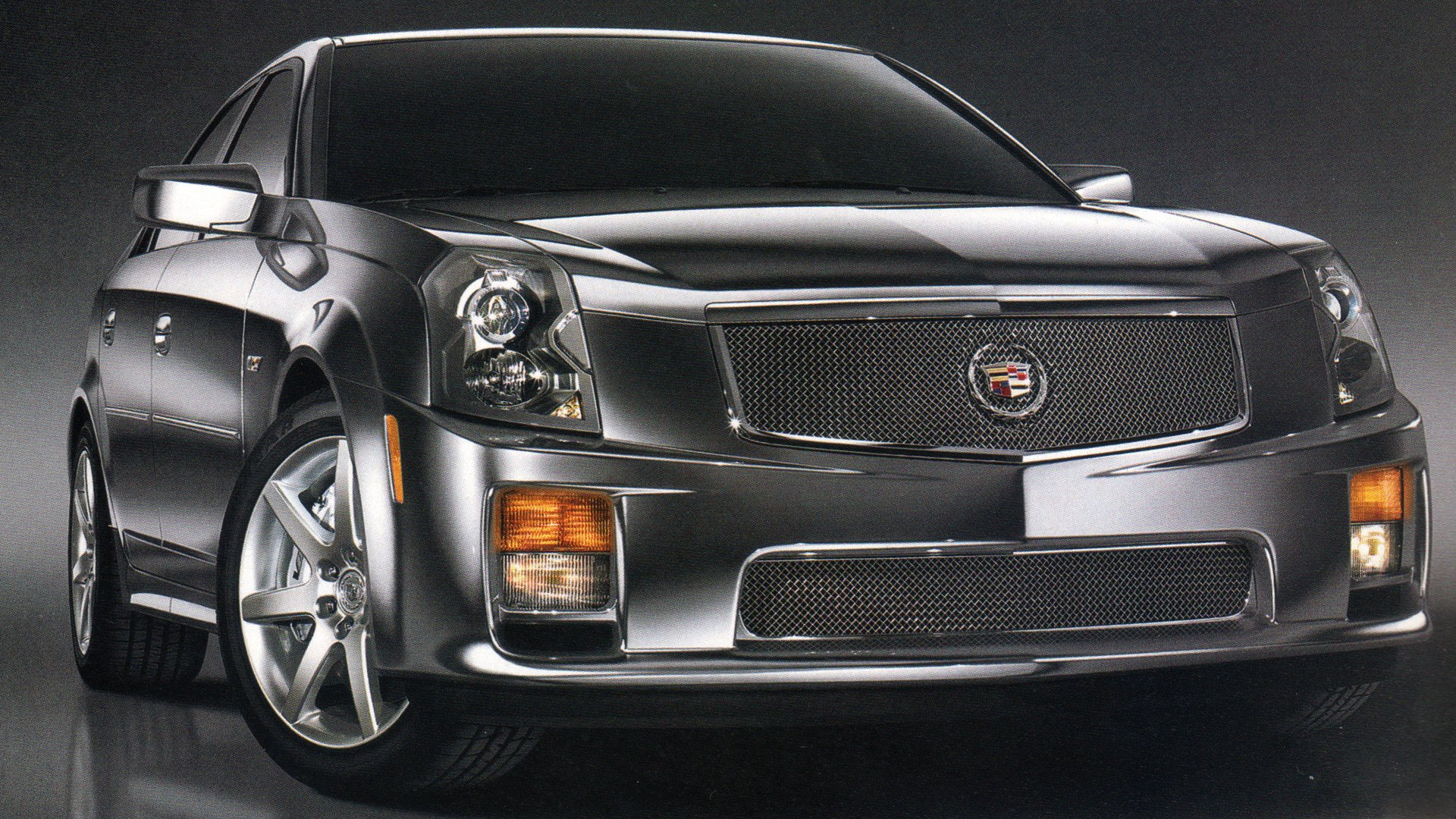The Fast Cadillacs