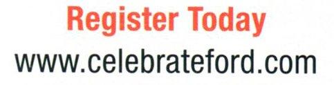 CelebrateFord.com